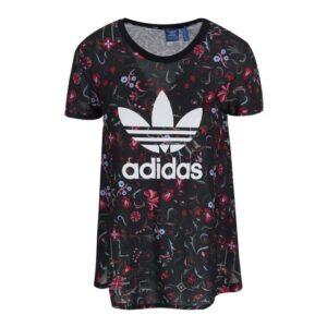 Černé dámské tričko adidas Originals Moscow dad37567c24
