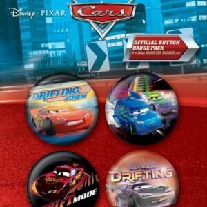 Posters Placka CARS DRIFT 2 - Posters