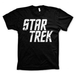 Tričko Star Trek - logo