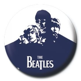 Posters Placka BEATLES - blue - Posters