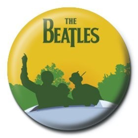 Posters Placka BEATLES - sunny - Posters