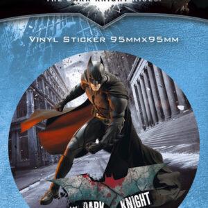 Posters Samolepka BATMAN DARK KNIGHT RISES - batman - Posters