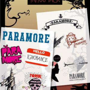 Posters Tetování PARAMORE - Posters