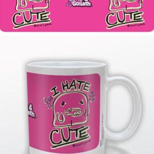 Posters Hrnek Humor - I Hate Cute
