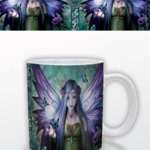 Posters Hrnek Fantasy - Mystic Aura