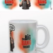 Posters Hrnek The Big Bang Theory (Teorie velkého třesku) - Explode - Posters