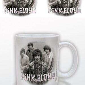 Posters Hrnek Pink Floyd - with Syd Barrett - Posters