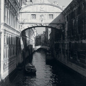 Posters Reprodukce Bridge of Sighs