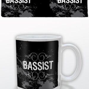 Posters Hrnek Bassist - Posters
