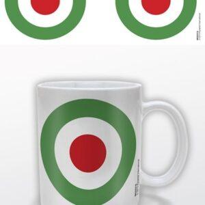 Posters Hrnek Italian Target - Posters