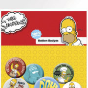Posters Placka SIMPSONS - Posters