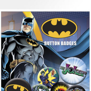 Posters Placka BATMAN COMIC - Posters