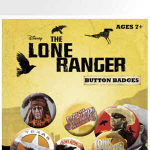 Posters Placka LONE RANGER - Posters