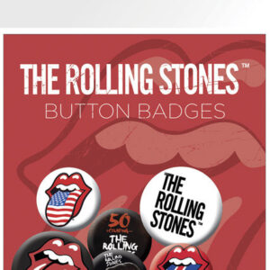 Posters Placka ROLLING STONES - Posters