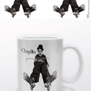 Posters Hrnek Charlie Chaplin - The Tramp - Posters