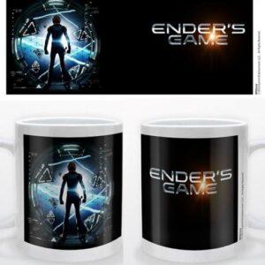 Posters Hrnek Ender's game - logo - Posters