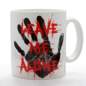 Posters Hrnek Leave Me Alone - Posters