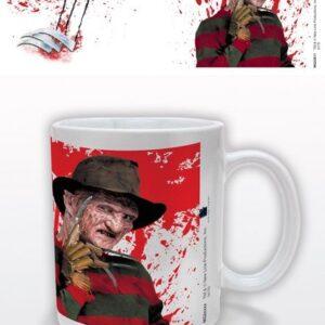 Posters Hrnek Noční můra v Elm Street - Freddy Krueger - Posters