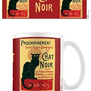 Posters Hrnek Le Chat noir - Posters