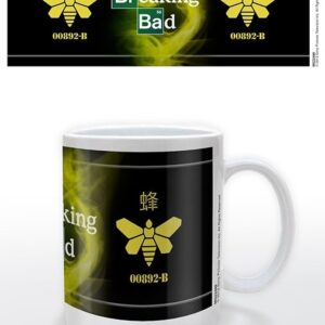 Posters Hrnek Breaking Bad (Perníkový táta) - Methylamine - Posters