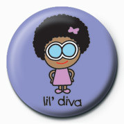 Posters Placka D&G (LIL' DIVA) - Posters