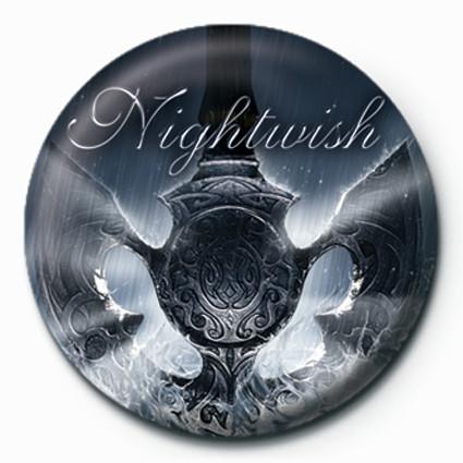 Posters Placka Nightwish-Dark Passion Pla - Posters