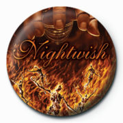 Posters Placka Nightwish-Master Passion G - Posters