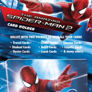 Posters THE AMAZING SPIDERMAN 2 - Spiderman Pouzdro na karty - Posters