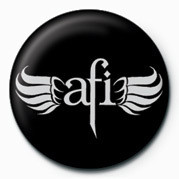 Posters Placka AFI - WINGS LOGO - Posters