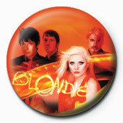 Posters Placka BLONDIE (BAND) - Posters