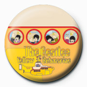 Posters Placka BEATLES (PORTHOLES) - Posters