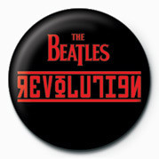 Posters Placka BEATLES (REVOLUTION) - Posters
