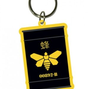 Posters Klíčenka Breaking Bad (Perníkový táta) - Golden Moth - Posters