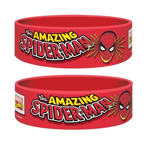 Posters Marvel Retro - Spider-Man Náramek - Posters