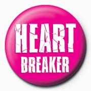 Posters Placka Heart Breaker - Posters