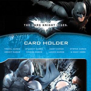Posters Batman: Temný rytíř povstal - Battle Pouzdro na karty - Posters