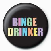 Posters Placka Binge Drinker - Posters