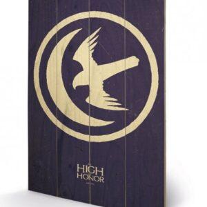 Posters Obraz na dřevě - Hra o Trůny - Game of Thrones - Arryn