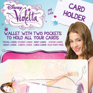 Posters Violetta - This Is Me Pouzdro na karty - Posters