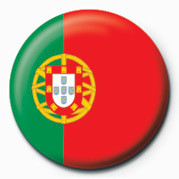 Posters Placka Flag - Portugal - Posters
