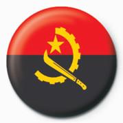 Posters Placka Flag - Angola - Posters