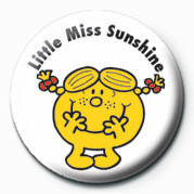 Posters Placka MR MEN (Little Miss Sunshi - Posters