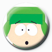 Posters Placka South Park (KYLE) - Posters