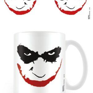 Posters Hrnek Batman: Temný rytíř - Joker Face - Posters