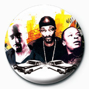 Posters Placka Death Row (Rap History) - Posters