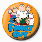 Posters Placka Family Guy - Posters