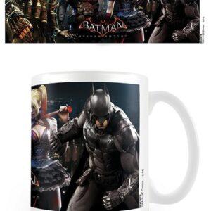 Posters Hrnek Batman Arkham Knight - Characters - Posters