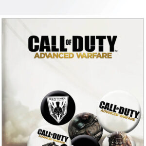 Posters Placka Call of Duty Advanced Warfare - Mix - Posters