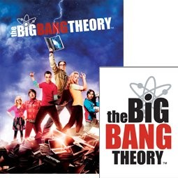 Posters Klíčenka The Big Bang Theory (Teorie velkého třesku) - Season 5 - Posters