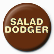 Posters Placka Salad Dodger - Posters